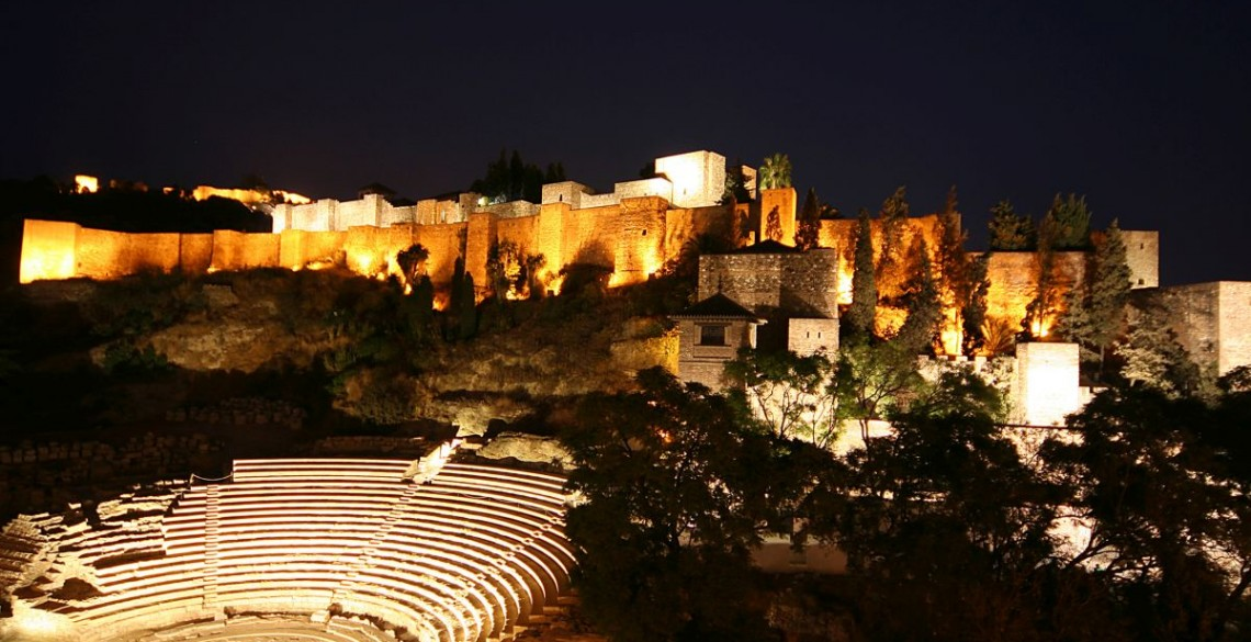 Alcazaba_Roman_Theater - copia