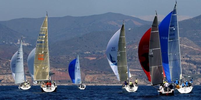 sailing_malaga